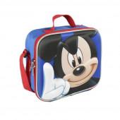 Lancheira térmica Mickey 3D
