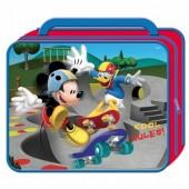 Lancheira termica Mickey & Donald Skate