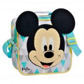 Lancheira Térmica Mickey Hello