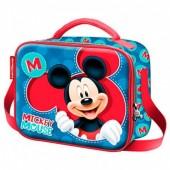 Lancheira térmica Mickey Mouse