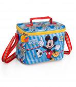 Lancheira Térmica Mickey Team Mickey
