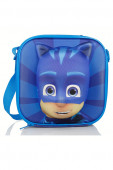 Lancheira Térmica PJ Masks Catboy 3D