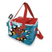 Lancheira Térmica Spiderman