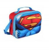 Lancheira Térmica Superman