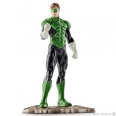 Lanterna Verde Figura Super Heróis