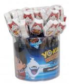 Lápis com figura borracha de Yo-Kai Watch