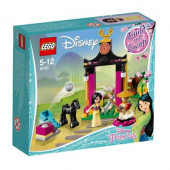 Lego 41151 Princesa Mulan Disney