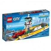 LEGO 60119 - Ferryboat