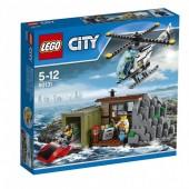 Lego 60131 - A Ilha dos Ladrões