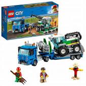 Lego 60223 - Transporte de Ceifeira