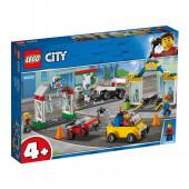 Lego 60232 - Centro de Assistência Automóvel