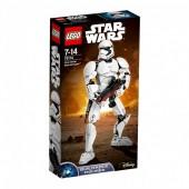 Lego 75114  Stormtrooper da Primeira Ordem - Star Wars