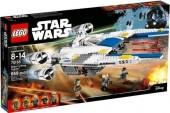 Lego 75155 Nave do Lutador - Star Wars