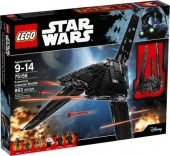 Lego 75156 Nave Imperial - Star Wars