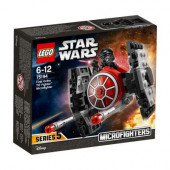 Lego 75194 Star Wars Microfighter TIE First Order