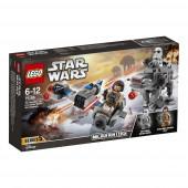 Lego 75195 Star Wars Skier/Caminhante1ªOrdem