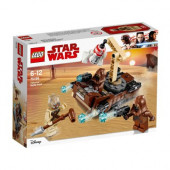 Lego 75198 Star Wars Pack de combate Tatooine