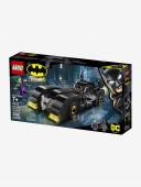 Lego 76119 - Batmobile: Perseguição do Joker