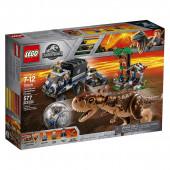 LEGO - A Fuga na Girosfera ao Carnotauro