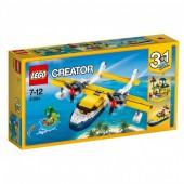 Lego - Aventuras na Ilha
