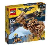 Lego Batman - O Ataque de Clayface - 70904