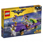 Lego Batman - O Extravagante Lowrider do Joker - 70906