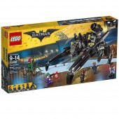 Lego Batman - O Scuttler - 70908