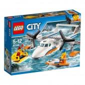 Lego City 60164 - Hidroavião de Resgate
