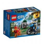 Lego City 60170 - Perseguição Policial