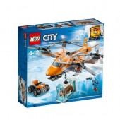 Lego City 60193- Transporte Aéreo do Ártico