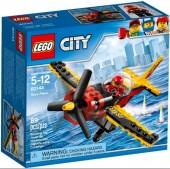 Lego City Avião de Corrida 60144