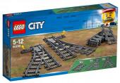 Lego City Trains 60238 - Agulhas