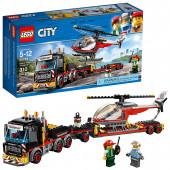 LEGO City - Transporte Carga Pesada