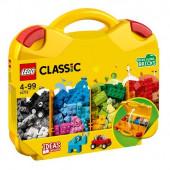 Lego Classic 10713 - Mala Criativa