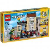 lego creator 31065 Casa De Cidade