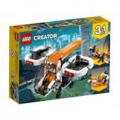 Lego Creator 31071 - Drone de exploração