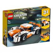 Lego Creator 31089 - Carro Corrida Sunset