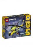 Lego Creator 31092 - Aventura de Helicóptero