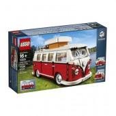 Lego Creator - Furgoneta Volkswagen T1
