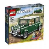 Lego Creator - Mini Cooper