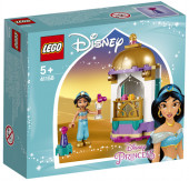 Lego Disney 41158 - A Pequena Torre da Jasmine
