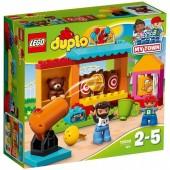 Lego Duplo 10839 - Tiro ao alvo