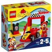 Lego Duplo 10843 - Mickey Racer