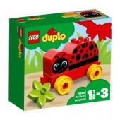 Lego duplo 10859 -Minha primeira joaninha