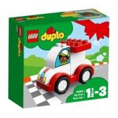 Lego duplo 10860 - Meu primeiro carro de Corrida