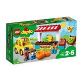 Lego Duplo 10867 Mercado Agrícola