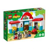 Lego Duplo 10868 Estábulo dos Póneis