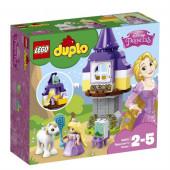 Lego Duplo 10878 Torre Rapunzel