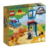 Lego Duplo 10880 - Torre T-Rex