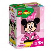 Lego Duplo 10897 - A Minha Primeira Minnie